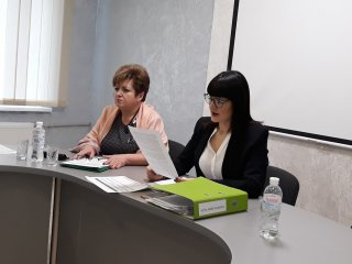 Кропивницька госпітальна рада затвердила графік роботи на 2018 рік