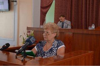 Заклади охорони здоров'я Кропивницького у ІІІ кварталі 2018 року будуть профінансовані вчасно