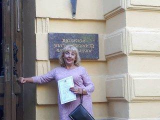 Книга лікарки з Кропивницького відзначена на літературному конкурсі ім. Максиміліана Кірієнка-Волошина