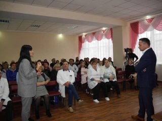 До кінця року на оплату праці медпрацівників Кропивницького бракує більше 30 мільйонів гривень