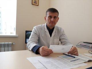 Гемодіалізне відділення у Кропивницькому: перший рік роботи