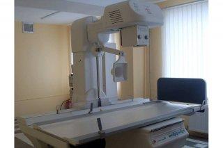 Для закладів охорони здоров'я у Кропивницькому закупили два сучасних цифрових рентген-апарати