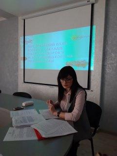 Госпітальна рада планує у квітні презентувати Перспективний план розвитку Кропивницького госпітального округу