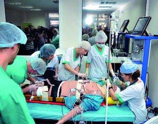 МОЗ України впроваджує систему безперервного професійного розвитку (БПР) для лікарів