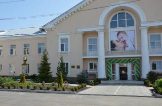 Хроніка поступу медицини Кропивницького: міський пологовий будинок виконує функції перинатального центру