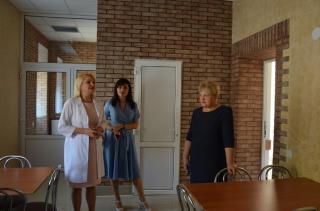 Пологовий будинок №1 у Кропивницькому – приклад ефективної і якісної організації харчування пацієнтів