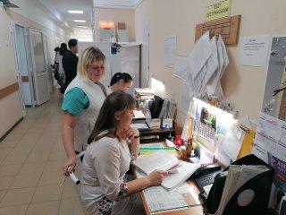 """Інсультне відділення у Кропивницькому - """"спецназівський"""" порятунок пацієнтів від інсультів"""