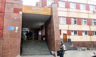 Дитячу міську поліклініку Кропивницького юридично приєднають до дитячої міської лікарні