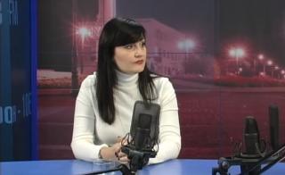 Оксана Макарук у програмі «Радіомайдан» про готовність медзакладів Кропивницького до медичної реформи (ВІДЕО)