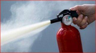 Відбулась планова нарада з питань пожежної безпеки у медичних закладах міста