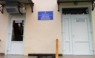 В яких умовах лікуються  хворі на COVID-19 у Кропивницькому