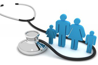 Розвиток галузі охорони здоров'я Кропивницького-2020 в цифрах
