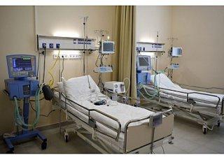 Найкраще в Україні: у Кропивницькому відкрили надсучасне відділення легеневої терапії (ФОТО)