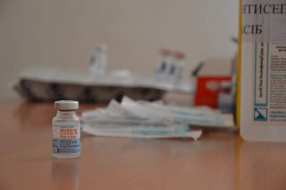Ще один Центр масової вакцинації запрацює цими вихідними у Кропивницькому