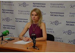 Головний інфекціоніст Центральної міськлікарні Ірина Панченко: У місті наявні антиковідні щеплення для введення як першої, так і другої дози
