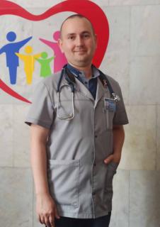 Лікар кропивницької амбулаторії потрапив до проєкту «30 лікарів Незалежної України»