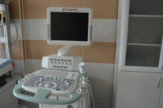 У міському пологовому будинку оновили відділення неонатальної допомоги (ФОТО)