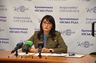 Оксана Макарук: «Для набуття колективного імунітету необхідно, аби вакцинувалися мінімум 70 % населення»