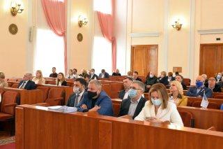 Депутати виділили 1,3 млн грн на обладнання та ремонти для двох закладів Кропивницького